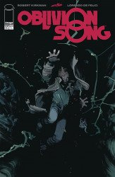 Image Comics's Oblivion Song Issue # 17