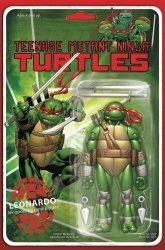 IDW Publishing's Teenage Mutant Ninja Turtles Issue # 52blindbox-c