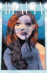 Image Comics's The Beauty Issue # 27b