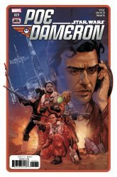 Marvel Comics's Poe Dameron Issue # 29