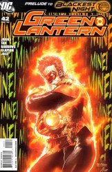 DC Comics's Green Lantern Issue # 42