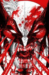 Marvel Comics's Wolverine: Black, White & Blood Issue # 1unknown-b