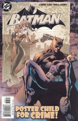 DC Comics's Batman Issue # 613
