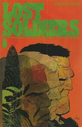 Image Comics's Lost Soldiers Issue # 1