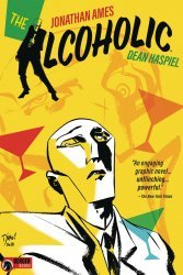 Dark Horse Comics's Alcoholic: Tenth Anniversary Expanded Edition TPB # 1