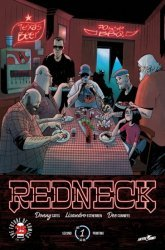 Image Comics's Redneck Issue # 1d