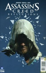 Titan Comics's Assassins Creed: Reflections Issue # 3c