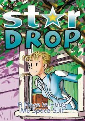 I Box Publishing's Star Drop Soft Cover # 2b