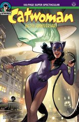 DC Comics's Catwoman:  80th Anniversary 100-Page Super Spectacular Issue # 1b