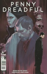 Titan Comics's Penny Dreadful Issue # 12