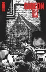 Image Comics's Gideon Falls Issue # 11b