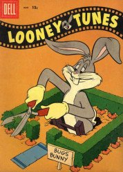 Dell Publishing Co.'s Looney Tunes and Merrie Melodies Comics Issue # 200b