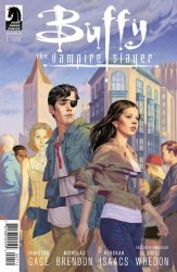 Dark Horse's Buffy the Vampire Slayer: Season 10 Issue # 7