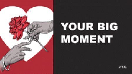 Chick Publications's Your Big Moment Issue nn