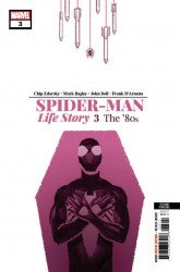 Marvel Comics's Spider-Man: Life Story Issue # 3 - 2nd print