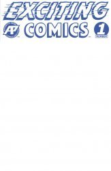 Antarctic Press's Exciting Comics Issue # 1f