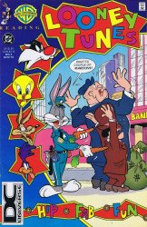 DC Comics's Looney Tunes Issue # 8b