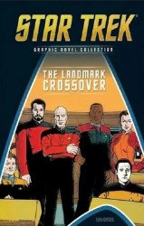 Eaglemoss Publications Ltd.'s Star Trek: Graphic Novel Collection Hard Cover # 67