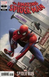 Marvel Comics's The Amazing Spider-Man Annual # 1c