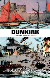 Its Alive's Dunkirk Soft Cover # 1 - 2nd print