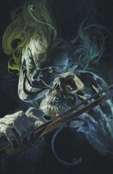 DC Comics's Joker: Year of the Villain Issue # 1comics elite-f