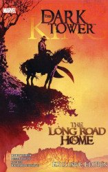 Marvel Comics's Dark Tower: Long Road Home Hard Cover # 1bgi