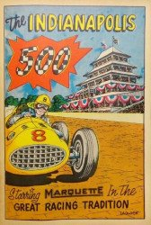 R.J. Loock's Indianapolis 500 Issue nn