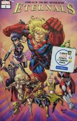 Marvel Comics's Marvel Comics: Walmart Comic Pack Issue G