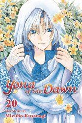 Viz Media's Yona of the Dawn Soft Cover # 20