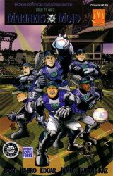 Ultimate Sports Entertainment's Mariners Mojo Issue # 1