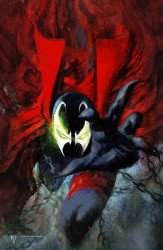 Image Comics's Spawn Issue # 301n