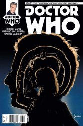 Titan Comics's Doctor Who: 12th Doctor Year Two Issue # 6e