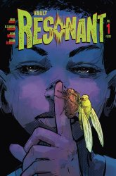Vault Comics's Resonant Issue # 1