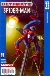 Ultimate Marvel's Ultimate Spider-Man Issue # 23