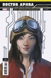 Marvel Comics's Doctor Aphra Issue # 25b