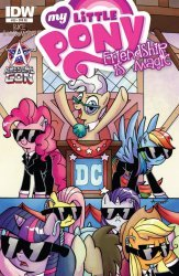 IDW Publishing's My Little Pony: Friendship is Magic Issue # 30awesome