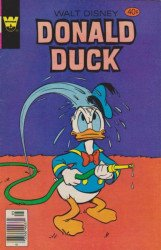 Gold Key's Donald Duck Issue # 207whitman