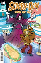 DC Comics's Scooby-Doo: Where Are You? Issue # 106