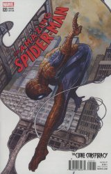 Marvel's The Amazing Spider-Man Issue # 20b