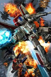 IDW Publishing's Transformers Issue # 3comic mint
