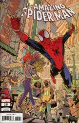 Marvel Comics's The Amazing Spider-Man Issue # 25f