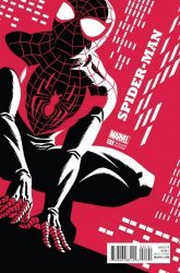 Marvel's Spider-Man Issue # 1d