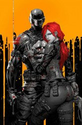 IDW Publishing's Snake Eyes: Deadgame Issue # 2unknown-b