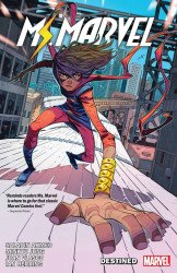 Marvel Comics's Magnificent Ms. Marvel TPB # 1