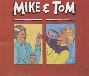 Alcoholics Anonymous's Mike & Tom Issue nn