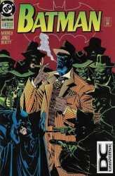 DC Comics's Batman Issue # 518b
