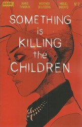 BOOM! Studios's Something is Killing the Children Issue # 2