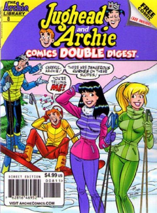 archie comics issue 1 pdf
