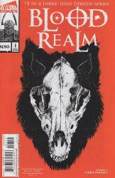 Alterna Comics's Blood Realm Issue # 1