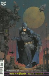 DC Comics's Detective Comics Issue # 1015b